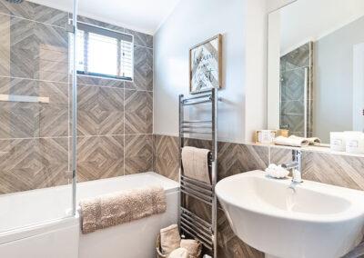Casa Di Lusso Bathroom