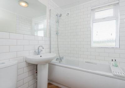 Prestige Burleigh Bathroom