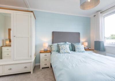 Prestige Burleigh Bedroom