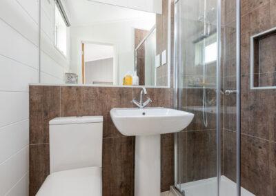 Prestige Dovecote Bathroom