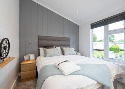 Prestige Dovecote Bedroom 1