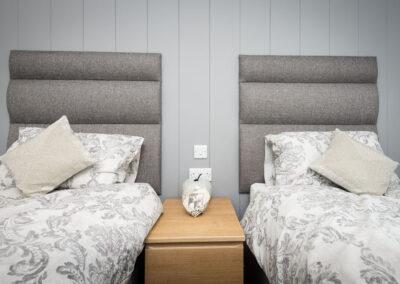 Prestige Dovecote Bedroom 2