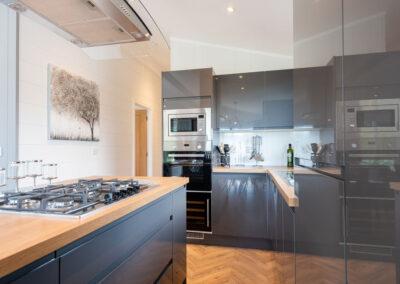 Prestige Dovecote Kitchen 2