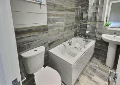 Tingdene Havana Bathroom 2