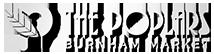 Logo white landscape